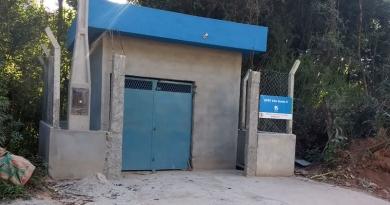 Moradores do São Guido pedem água encanada