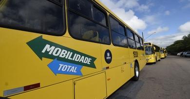 Ônibus em Jundiaí passam a ter wi-fi grátis