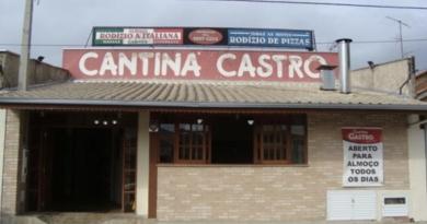 Cantina Castro fecha depois de 50 anos