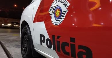 PM prende quadrilha que roubava carros em Jundiaí