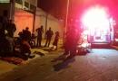 Motoboy sofre acidente no Jardim das Tulipas