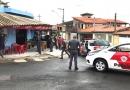 PM fecha bar em Cabreúva