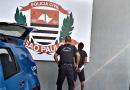 Guarda de Cabreúva prende amásio que agrediu mulher
