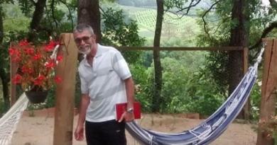 Morre José Luiz Rizzato um dos criadores do Circuito Das Frutas