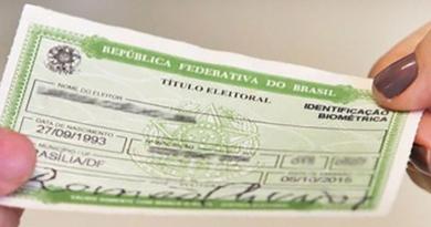 Justiça Eleitoral cancela 674 mil títulos no Estado