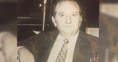 Morre Armando Gobbi