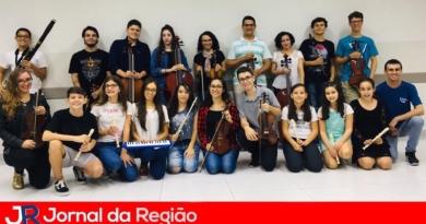 Projetos musicais do Divino se apresentam em junho