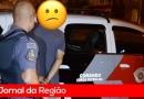PM captura procurado por roubo em Várzea