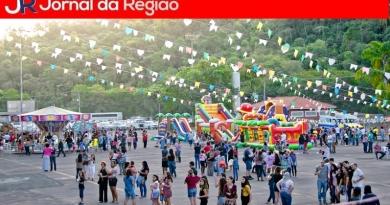 Itupeva promove 2ª Festa Julina Solidária na Pedreira