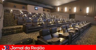 Cinépolis inaugura um dos mais luxuosos cinemas do País