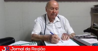 Cardiologista de Jundiaí, com 95 anos, será homenageado