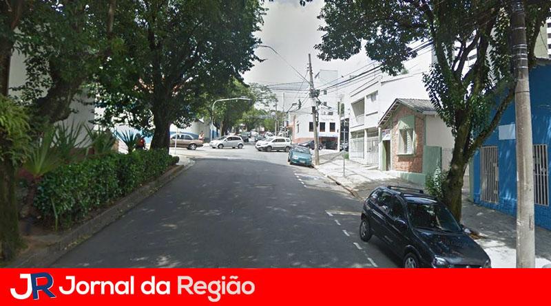 Morador de rua morre no Centro de Jundiaí
