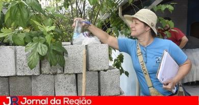 Jundiaí tem 2.698 casos confirmados de dengue