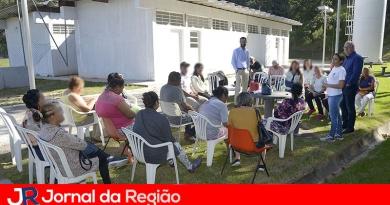 Nova UBS Maringá faz palestra sobre alcoolismo