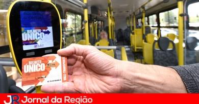 Bilhete Único facilita e economiza nos ônibus