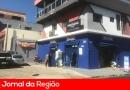 Quadrilha da 'marcha à ré' furta a Casas Bahia