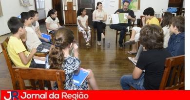 Comitê das Crianças discute temas da cidade