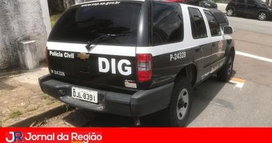 DIG prende condenado a 27 anos pela morte de açougueiro