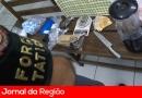 Força Tática prende traficante em Itatiba