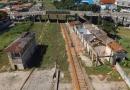 Justiça Federal obriga DNIT a salvar Estaçãozinha