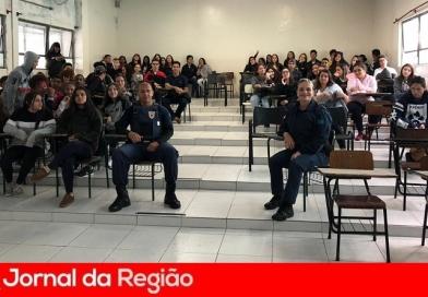 Educavi integra alunos do Gandra e amplia atuação