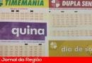 Confira os números das loterias sorteadas nesta quarta-feira (26)