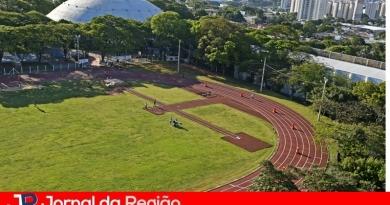 Bolão recebe Seletiva Estadual dos Jogos Escolares