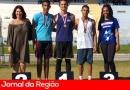 Jundiaí conquista primeiro ouro nos Jogos Abertos da Juventude