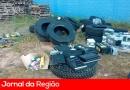 Polícia Militar recupera carga roubada