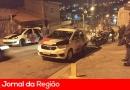 PM vence olheiros do tráfico na Vila Nambi