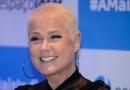 Xuxa inaugura novo conceito da Espaçolaser