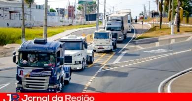Festa dos Caminhoneiros de Itupeva será dia 28