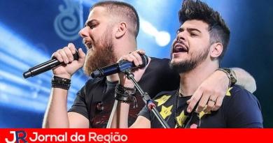 Zé Neto e Cristiano se apresentam neste domingo em Jundiaí