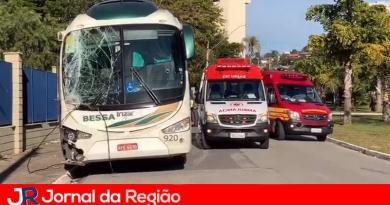Motorista morre em acidente em Jundiaí