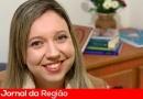 Professora de Jundiaí recebe Prêmio Educador Nota 10