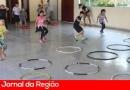 Projeto resgata brincadeiras de rua em Campo Limpo