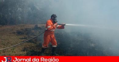 Louveira tem queda de 23% no número de queimadas