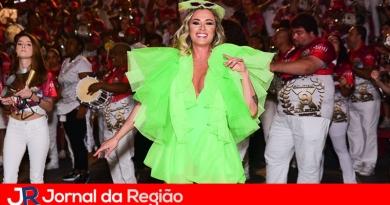 Juju samba na X9 Paulistana