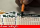 Mega-Sena acumula em R$ 31 milhões