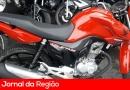 Moto é roubada em Várzea Paulista