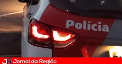 Guarda municipal é baleada ao reagir a assalto