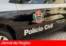 Polícia tenta identificar vítima de homicídio