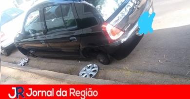 """""""Nóias"""" não perdoam mais nada na Ponte São João"""