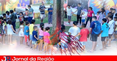 Tarumã recebe Projeto Célula na Praça