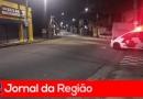 PM reforça policiamento na Ponte São João