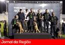 Canil de Jundiaí conquista prêmios no Torneio BAEP