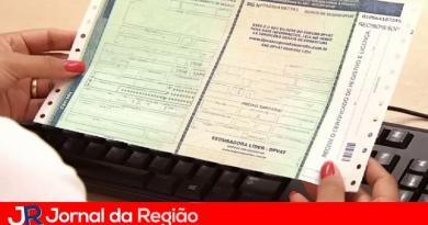 DETRAN bloqueia documentos furtados em Várzea