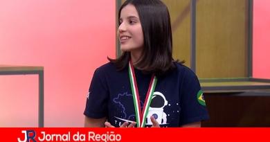 Jundiaiense ganha medalha em Olimpíada Internacional de Astronomia