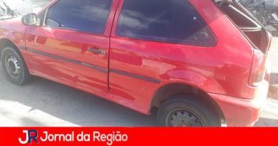 Dois carros são recuperados após furtos