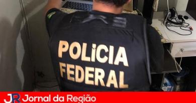 Pedófilo é preso pela Federal em Jundiaí